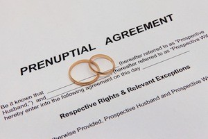 Prenuptial Agreement in Virginia