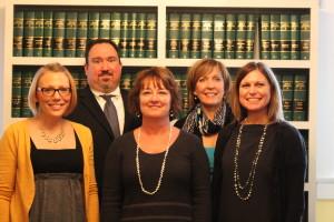 Virginia Attorneys
